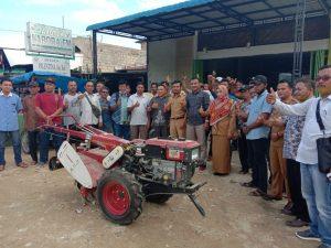 Sikfikal Lumban Gaol Terpilih sebagai Ketua UPJA Mahato Rohul ( Riau )