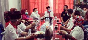 Dukungan N4J Untuk Bobby Nasution Di Pilkada 2020