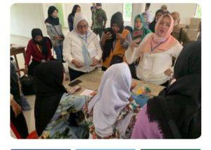 Ratna Machmud : Relawan KTP Bukan Struktur Tim Kampanye