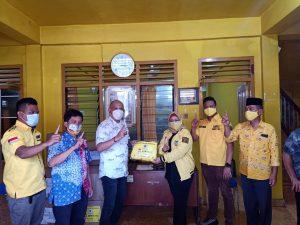 Dukung Penuh Ramah Berarti, PG Salurkan 10.000 Masker