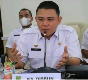 Pemkab Musi Banyuasin Adakan Rakor Deklarasi MSPOI