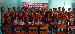 Ketua BP3 Rokan Hulu Ryan Purba, Rapat Pembentukan Pengurus Dihadiri Syahmadi Malau Ketua MPC PP Rohul