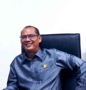 Menyikapi Keluhan Masyarakat, Antonius D Tumanggor Usulkan Pemko Medan Bangun Kantor UPT PU Wilayah I Medan
