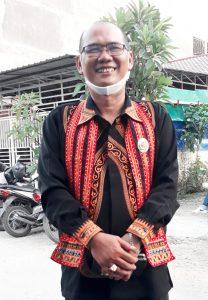 Dewan Apresiasi Sosperda Antonius Tumanggor, Undang Damkar Sosialisasikan Pencegahan Kebakaran