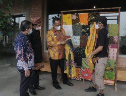 Pekan Kebudayaan Daerah Pringsewu 2021 Resmi Dibuka