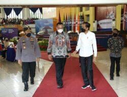 Polri Bersinergi dengan BEM dan OKP Gelar Vaksinasi Merdeka seIndonesia