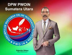 Ketua PWOIN Sumut Sesalkan Tindak Kekerasan Pengawal Menhub Pada Wartawan