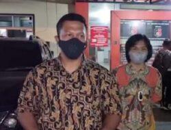 Sat Reskrim Polrestabes Medan Sudah Terima LP Kasus Pencabulan dari Polsek Medan Kota
