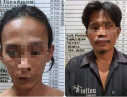 Dua Bandar Togel Ditangkap Tim Jatanras Polres Lamsel di Merak Belantung Kalianda