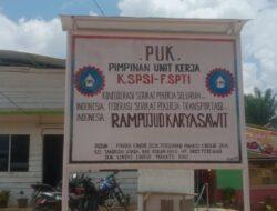 S Ritonga PT.PKS Pujud Resmi Buka RAM Cindur Jaya Rohul