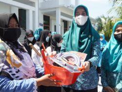 Pemkab Batubara Berikan Bantuan untuk Tingkatkan Perekonomian dimasa Pandemi