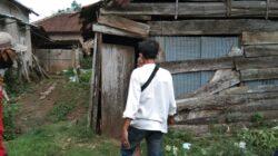 Tempati Rumah Tidak Layak Huni, Kakek Jamhari Berharap Pemkab Bisa Membantunya