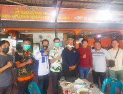 PMKM Prima Indonesia DPC Kota Medan Jalin Silaturahmi Bersama Prof. Dr. Ir. Dzohar Arifin